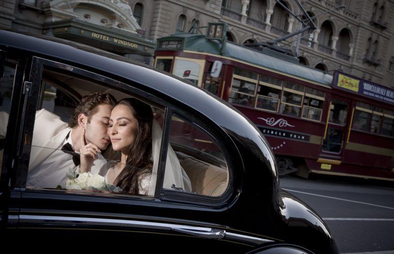 Wedding photographer Melbourne Films
