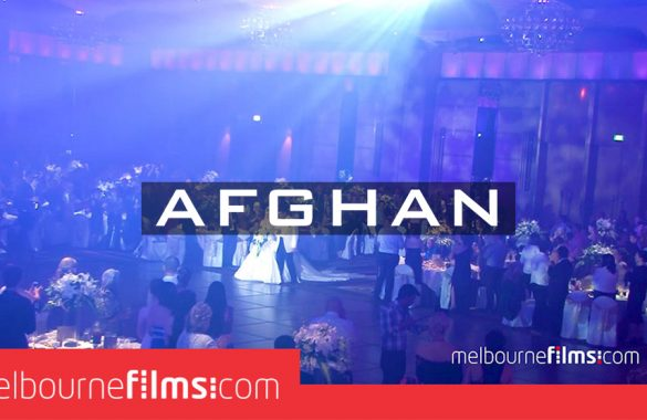 afghan cultural wedding in melbourne australia