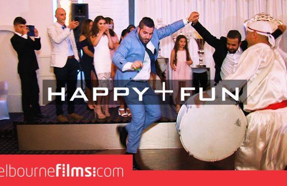 Happy + Fun